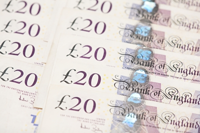 Where should I invest £50,000 for the best return?