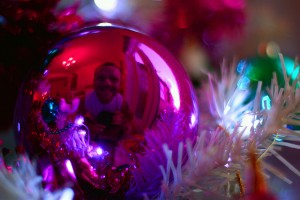 Top tips for keeping you and your possessions safe this Christmas
