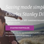 Charles Stanley Direct review