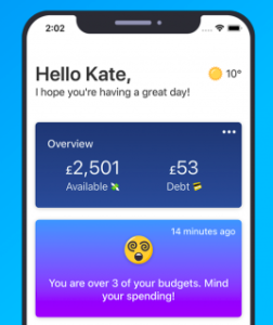 Emma Review - Is it the best budgeting app? - Money To The