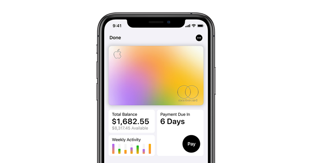 Apple Card - Full details and UK release date - Money To The