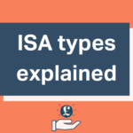 The different types of ISA