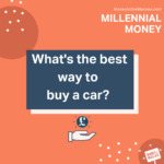 whats the best way to buy a car?