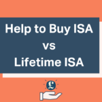 What is the difference between the help to buy ISA and the lifetime ISA?
