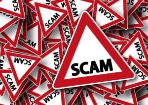 Scams advice - how to stay protected
