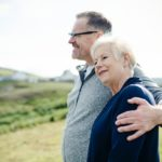 What are my pension options at retirement?
