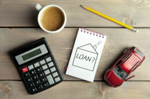 is it better to remortgage or get a loan