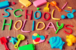 School summer holidays: Keep kids active and stay in pocket