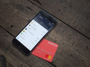 Get paid early with Monzo's new feature - Money To The Masses
