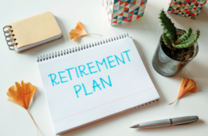 Self-employed pension guide