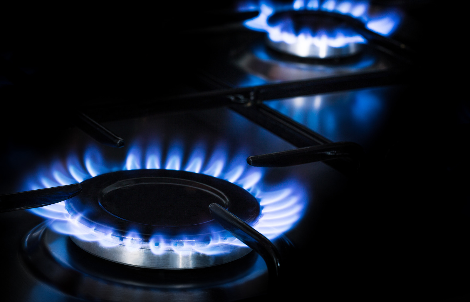 Energy prices increase due to lockdown