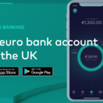 Starling Bank Euro Account