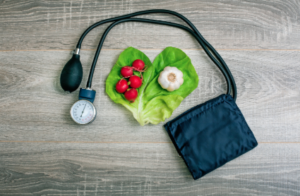 Health insurance with high blood pressure
