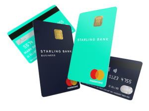 Starling bank announces a euro account