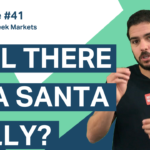 Will there be a Santa rally?