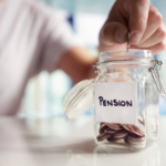 What happens to my pension when I die?