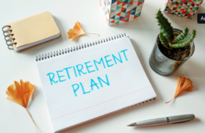 How to start a pension