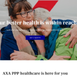 Axa PPP health insurance review