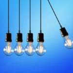 How to get compensation for energy switching problems