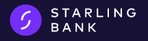Starling business bank account