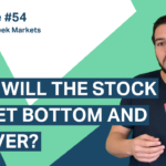 When will the stock market bottom and recover