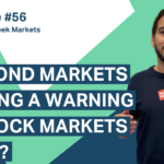 Are bond markets sending a warning to stock markets again?