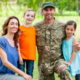Life insurance and the Armed Forces